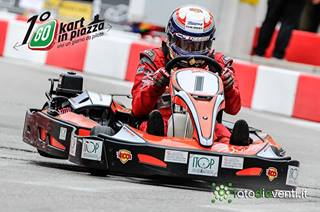 new product 5d0d8 10d90 KART IN PIAZZA - IL PAPERO E L' ADRENALINA - Team for ...