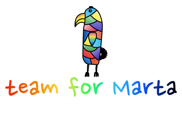 Team For Marta