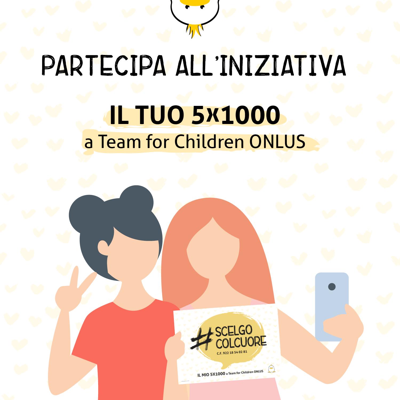 Team_for_children_5x1000_2019_post_FB_istruzioni