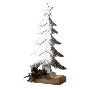 albero-grande-legno-argentato